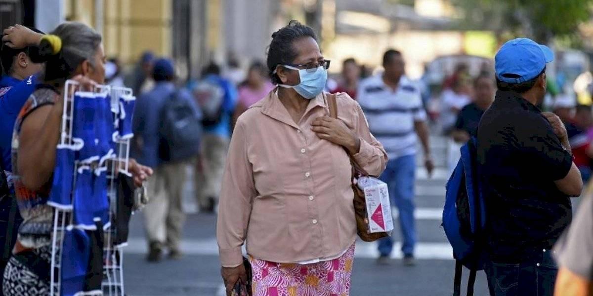 Asciende a 47 el número de casos de Coronavirus en Guatemala