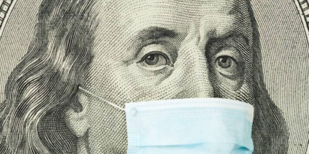 Incertidumbre por coronavirus golpea la economía