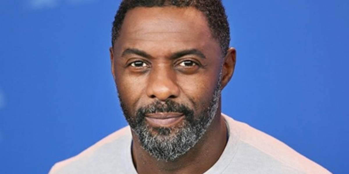 Idris Elba anuncia que tiene coronavirus