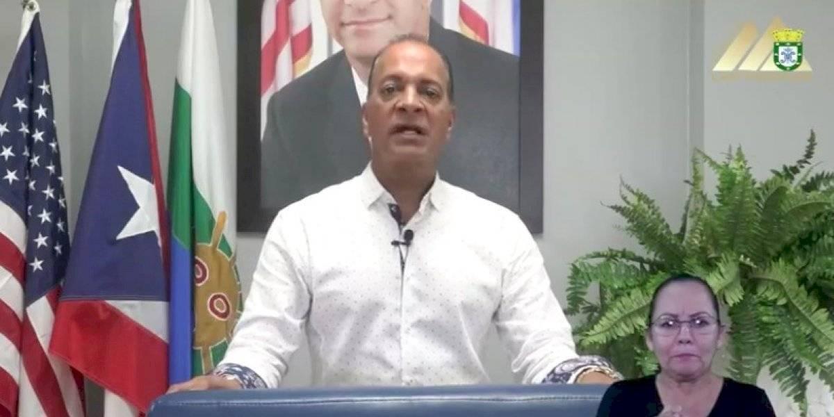 Justicia no recomienda FEI para alcalde de Las Piedras