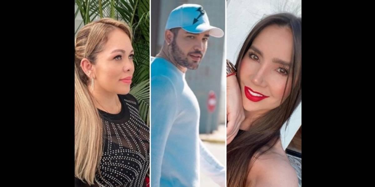¿Por qué Caracol habló mal de ex de Jessi Uribe? Televidentes tienen oscura teoría