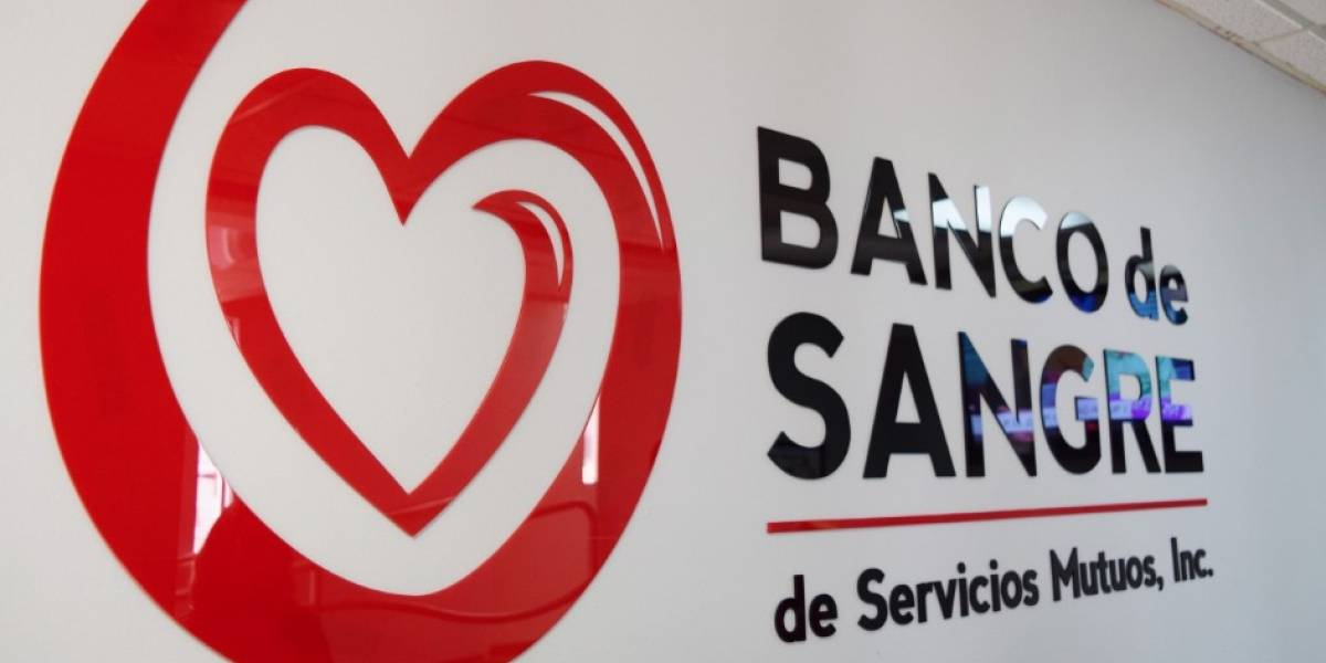 Cierre de negocios no aplica a centros de donación de sangre
