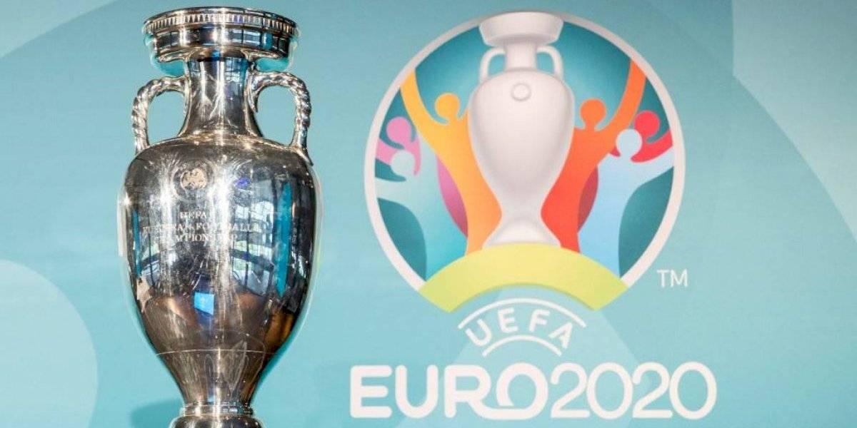 La Eurocopa virtual se jugará este fin de semana