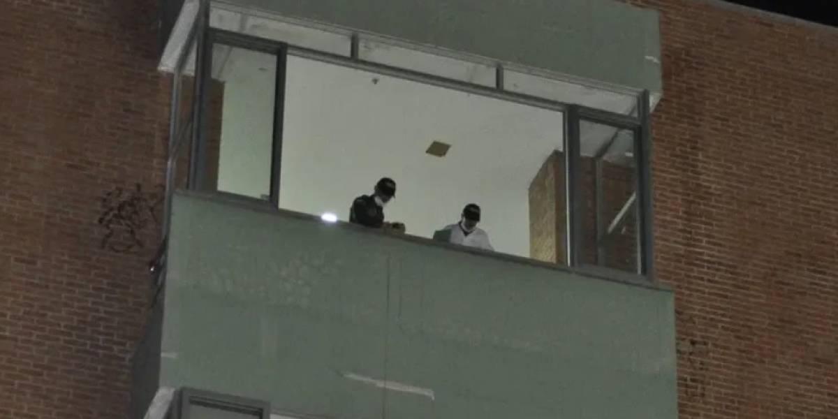 Investigan muerte de estudiante de enfermería tras caer de edificio en su universidad