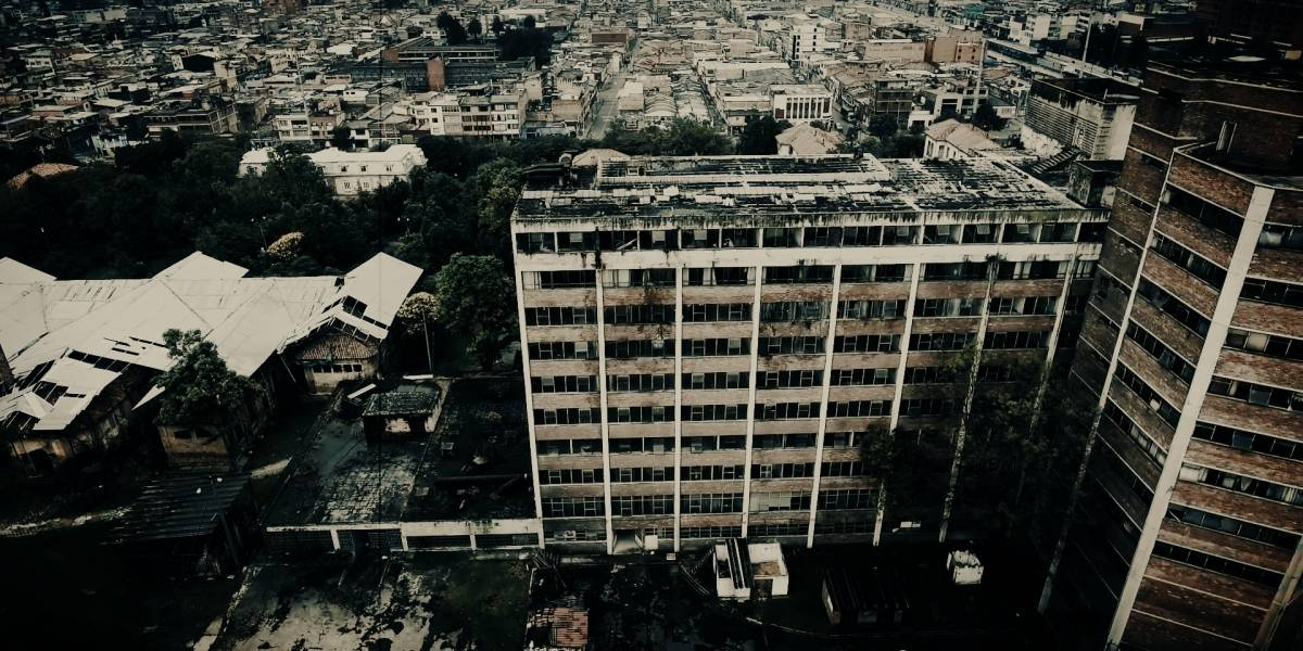 """Expertos piden """"dejar a un lado la política"""" y recuperar el Hospital San Juan de Dios"""