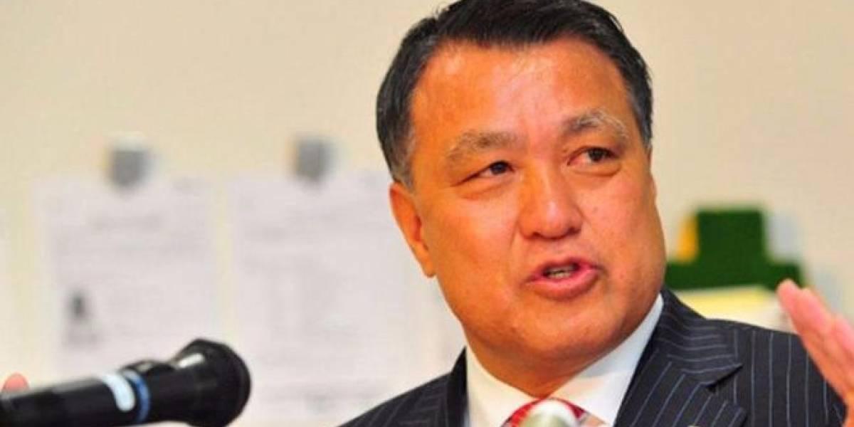 Juegos Olímpicos Tokyo 2020: Vicepresidente del Comité Olímpico tiene Coronavirus