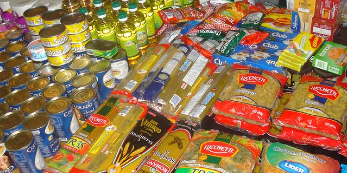 5.000 kits de alimentos se entregarán a grupos vulnerables en Cuenca