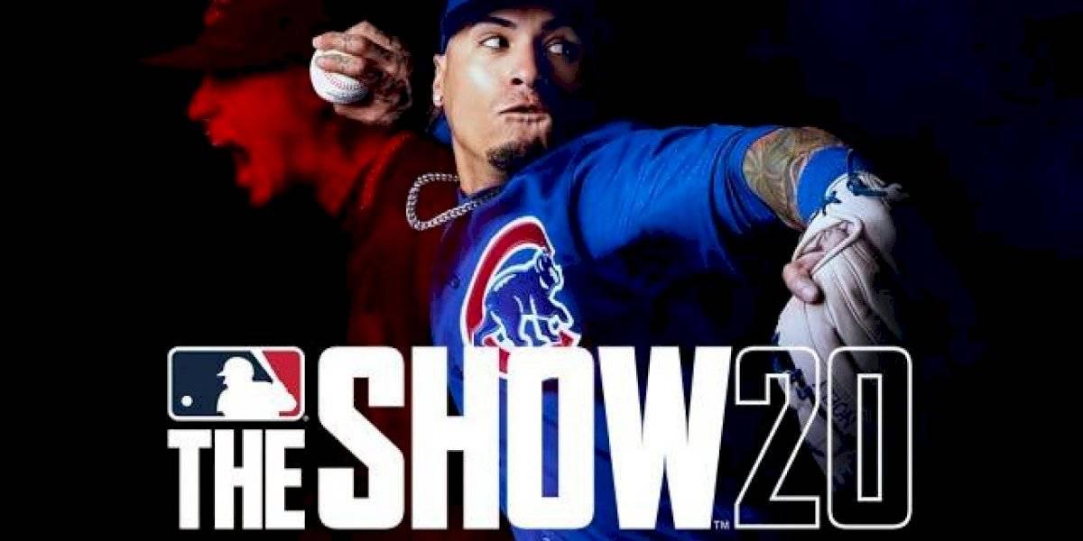 Game MLB The Show 20 chega nesta terça-feira para PlayStation 4
