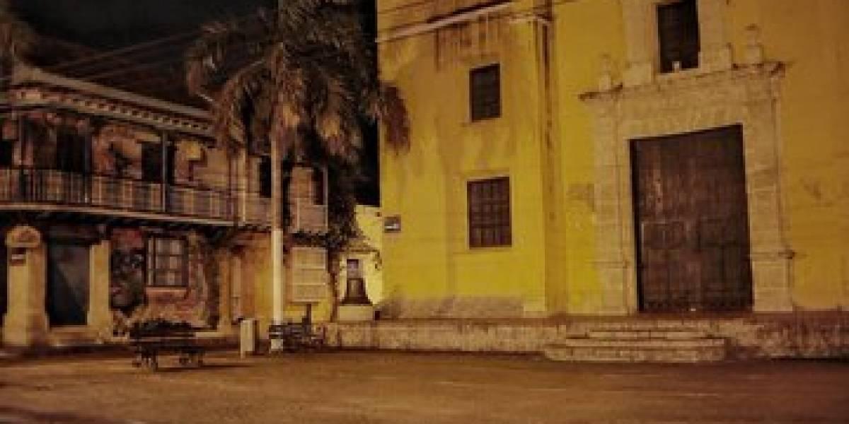 Alcaldía de Cartagena decreta toque de queda en toda la ciudad contra el coronavirus