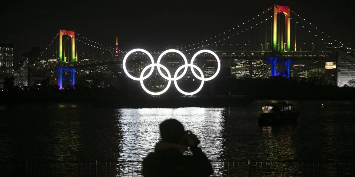 A pesar de crisis por COVID-19 organizadores de Tokyo 2020 aseguran que se realizarán las olimpiadas