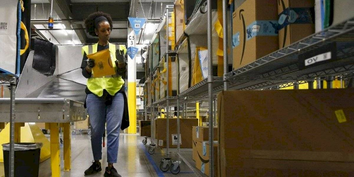 Amazon dará prioridad a productos médicos en sus almacenes