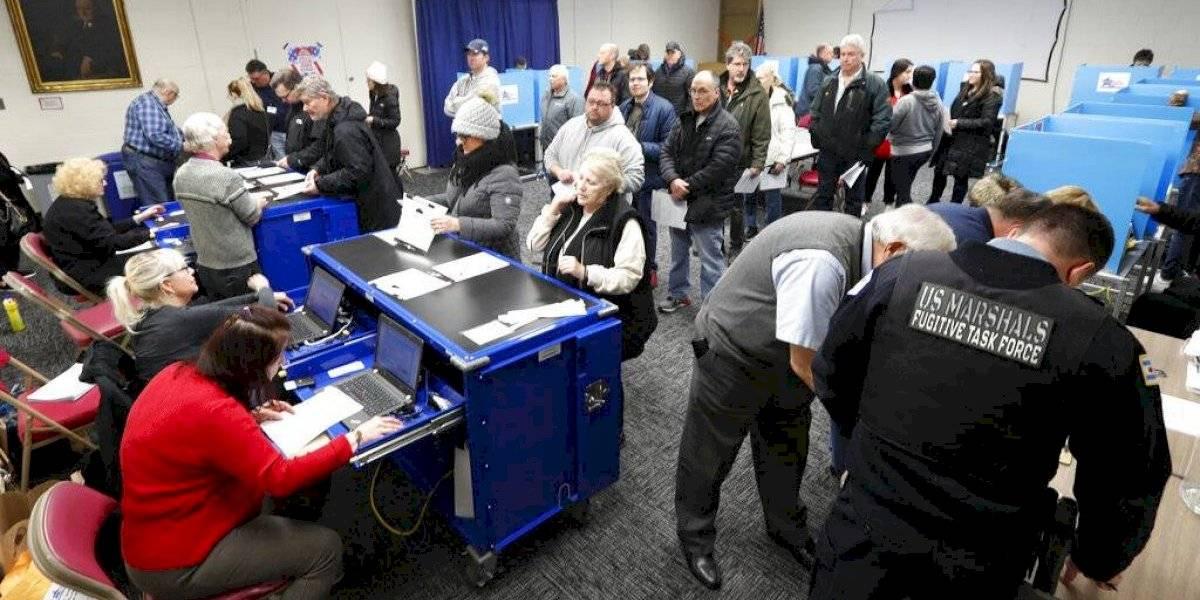 Ohio suspende elecciones primarias por COVID-19