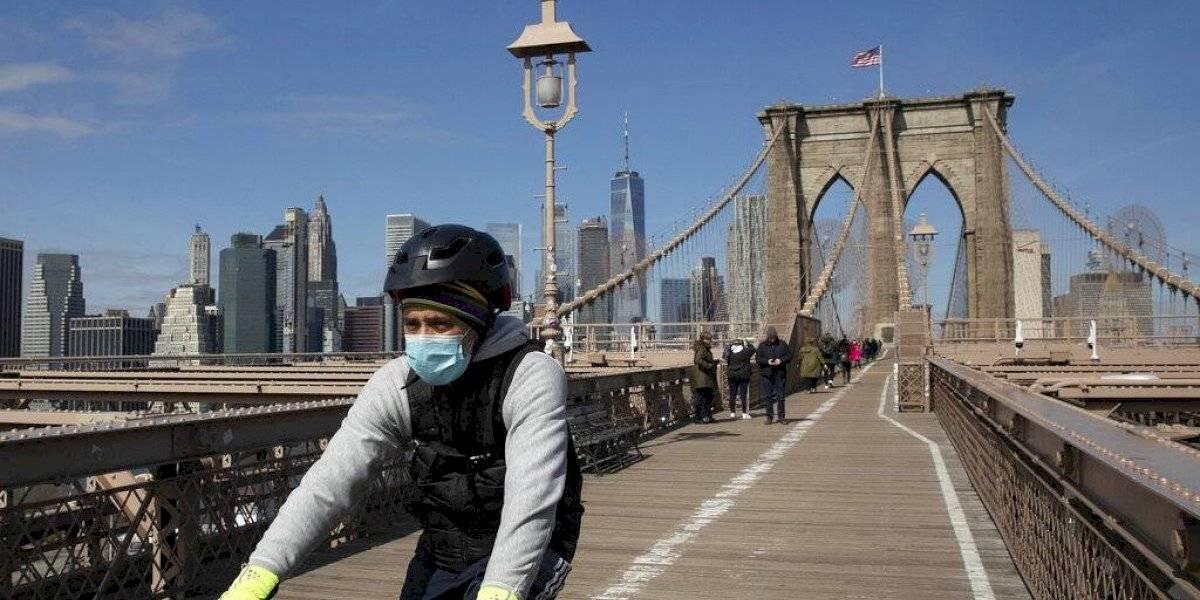 Estados Unidos aplica restricciones históricas por el coronavirus