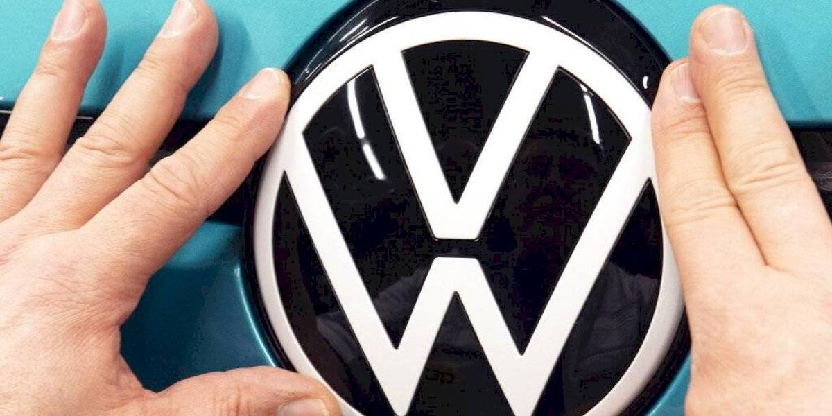 Volskwagen cierra sus plantas europeas por dos semanas