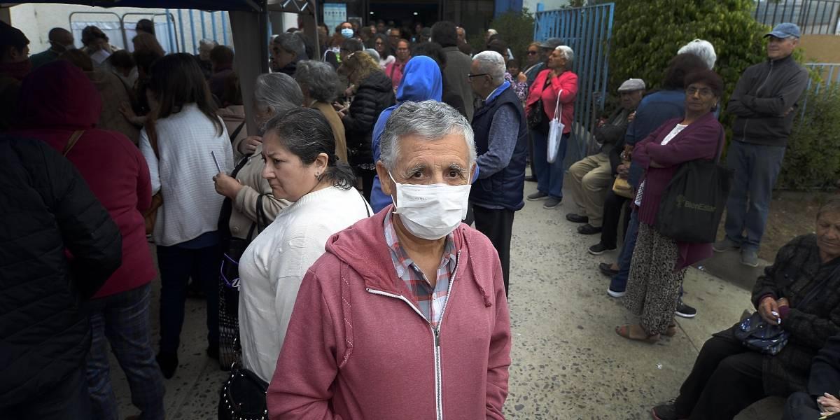 Especialistas: vacuna de influenza puede esperar