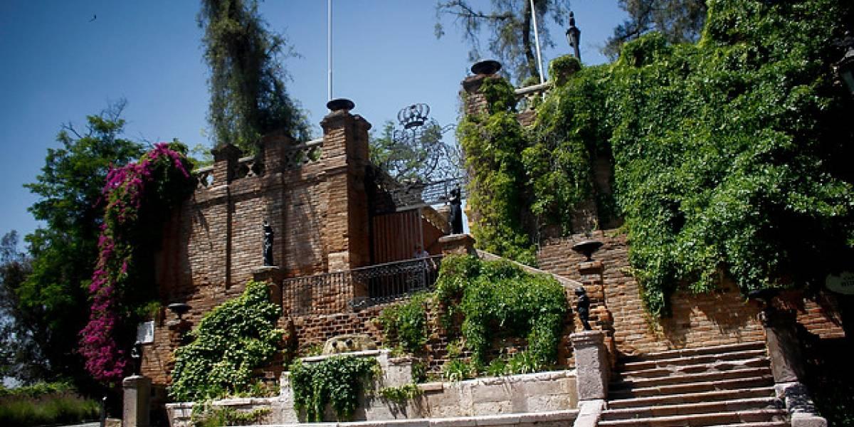 Para prevenir el coronavirus: anuncian cierre de Parque O'Higgins, Quinta Normal y Cerro Santa Lucía