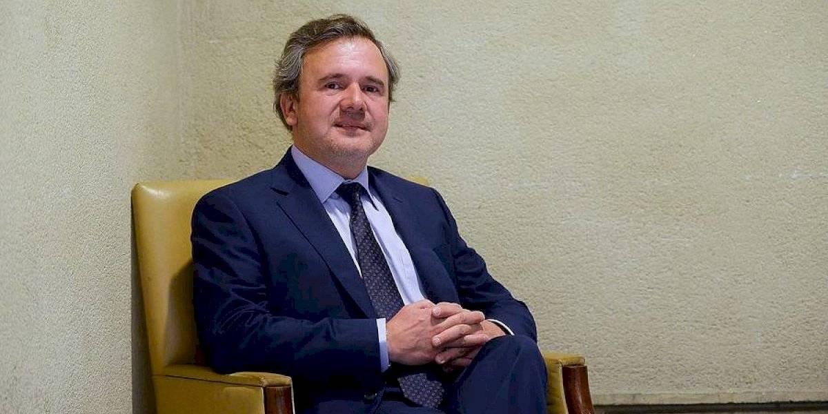 Diputado Gustavo Sanhueza es el primer parlamentario en cuarentena: coincidió con contagiado por coronavirus en un matrimonio