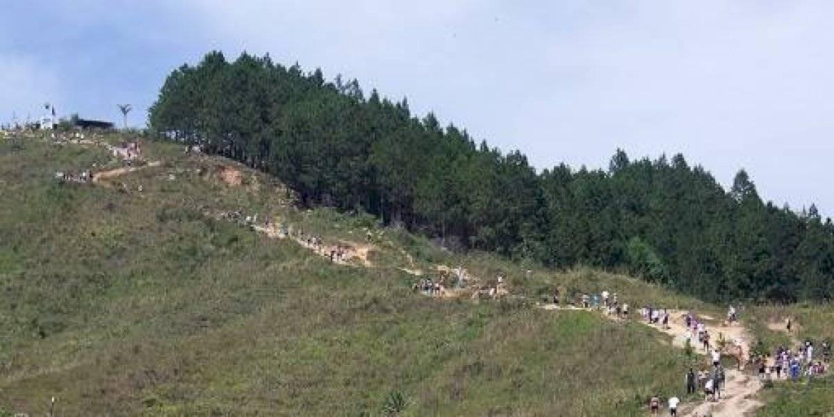 Medellín cancela las actividades y el ingreso a áreas ecológicas y ambientales