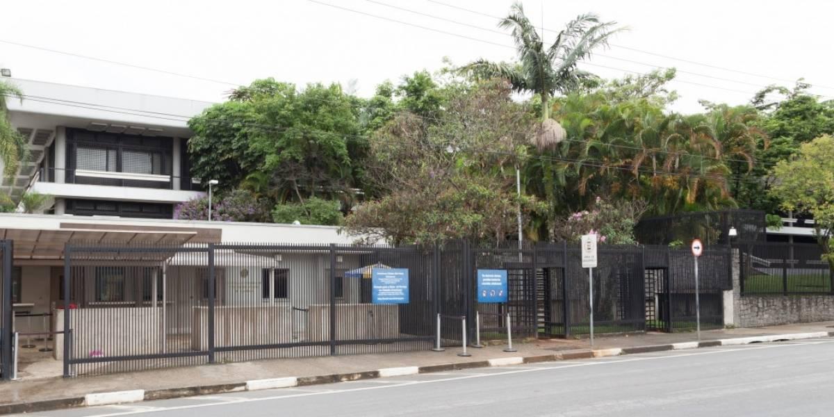 Consulados dos EUA no Brasil cancelam entrevistas de vistos para imigrantes