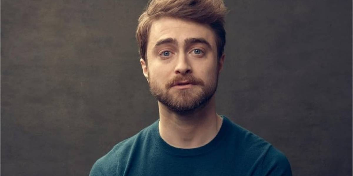 "Daniel Radcliffe revela por qué recurrió al alcohol al final de ""Harry Potter"""