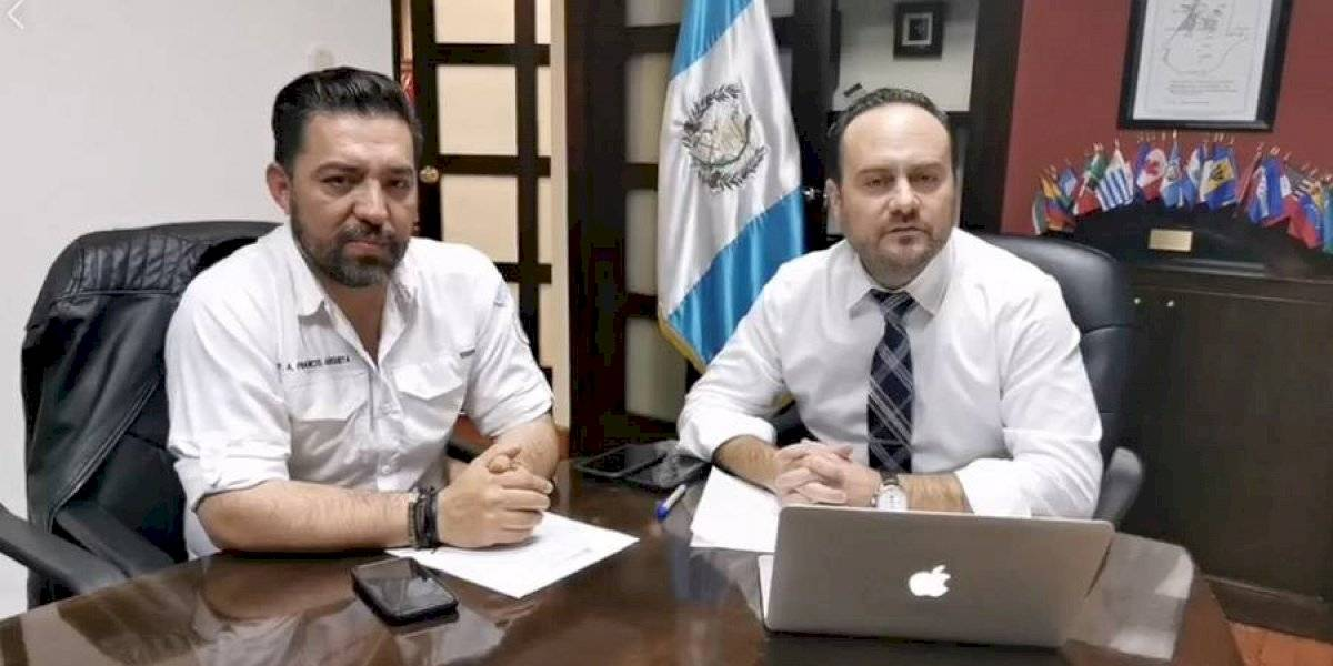 VIDEO. Grupo de guatemaltecos varados en Costa Rica vendrá mañana