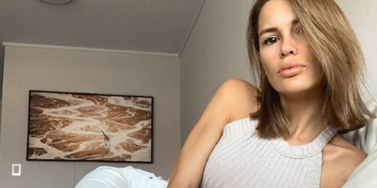 La íntima revelación de Gala Caldirola: su papá tiene VIH