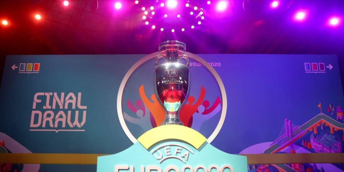 La UEFA decide aplazar la Eurocopa hasta 2021 debido a la emergencia por coronavirus