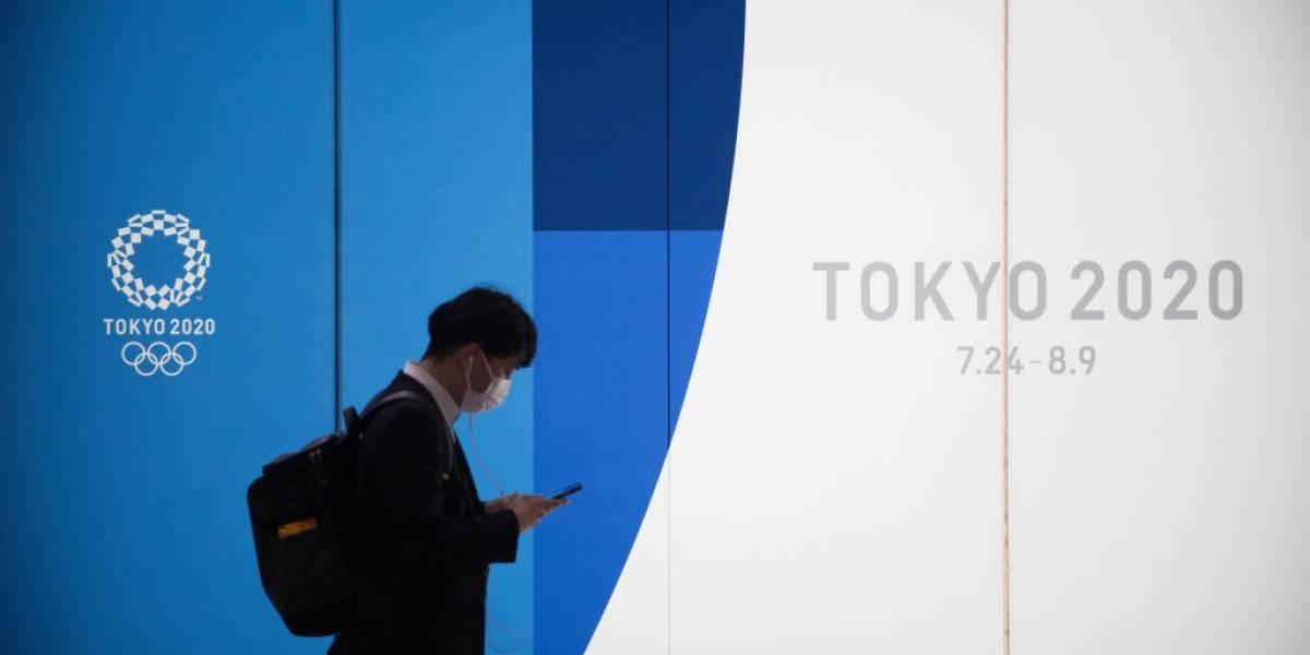 """Los Juegos Olímpicos de Tokio se niegan a suspender: """"No hay necesidad de tomar decisiones drásticas en esta etapa"""""""