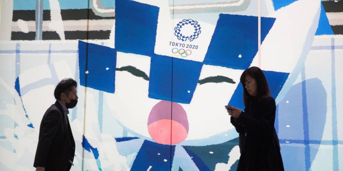 Juegos Olímpicos de Tokio, el último bastión del deporte que se niega al virus de las suspensiones