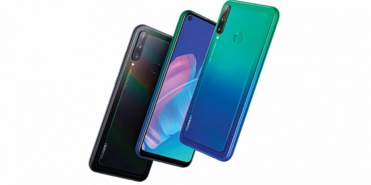 Huawei pondrá a la venta el Y7p este viernes en Chile y estas son sus especificaciones
