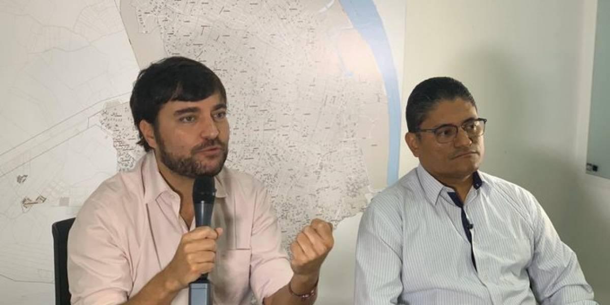 Alcalde de Barranquilla anuncia denuncias penales por generar pánico con información falsa sobre coronavirus