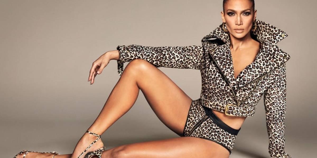 Jennifer Lopez lança coleção de sapatos; confira os modelos