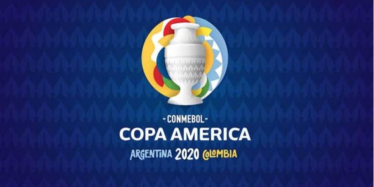 La Conmebol aplaza la Copa América por el coronavirus