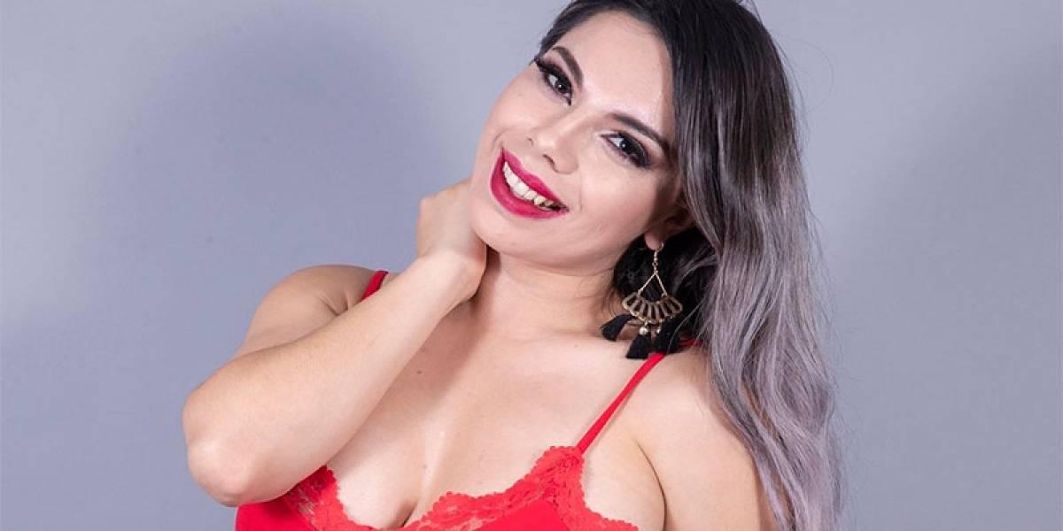 """Lizbeth Rodríguez desata la locura al dejar al descubierto su descomunal """"booty"""" en Instagram"""