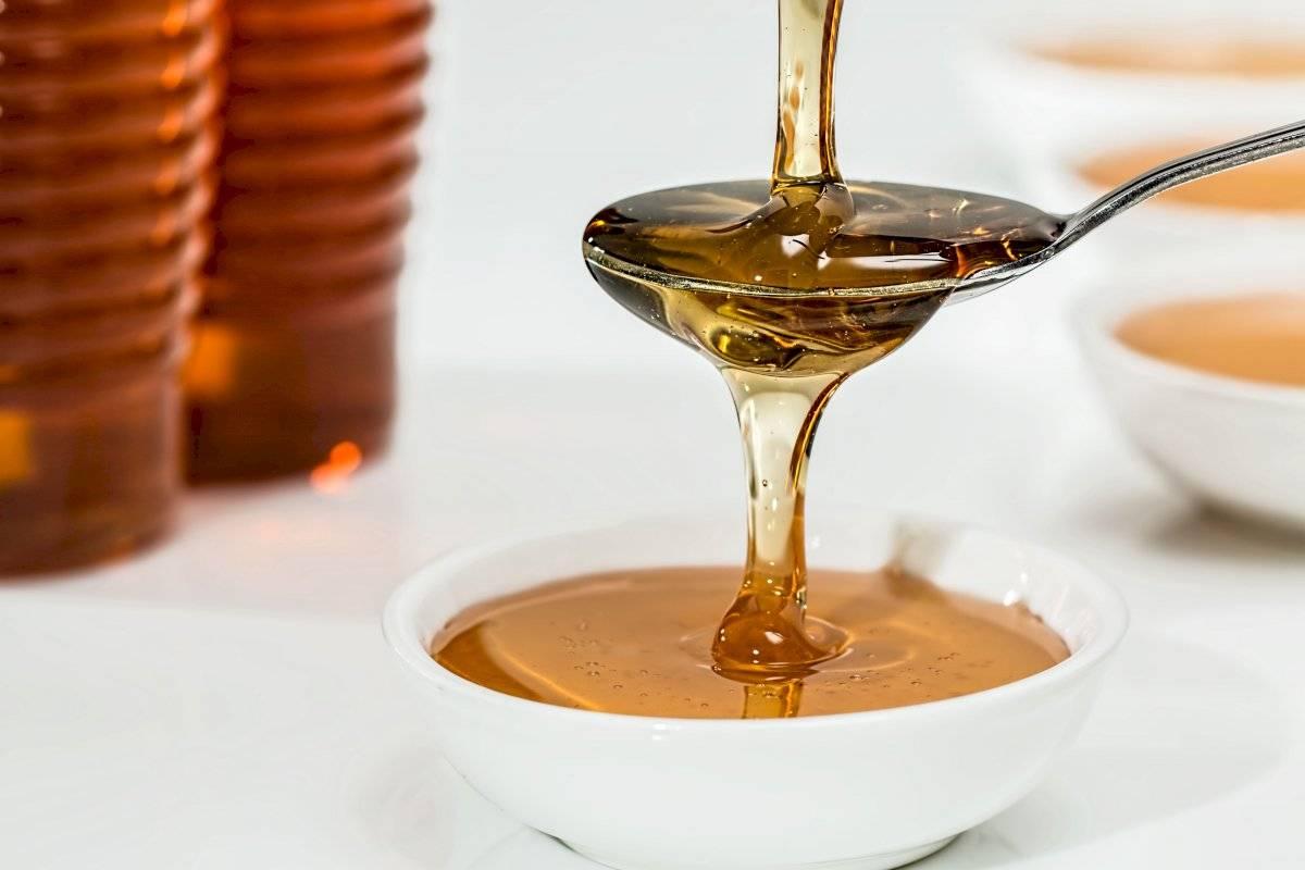 La miel es un excelente hidratante para la piel