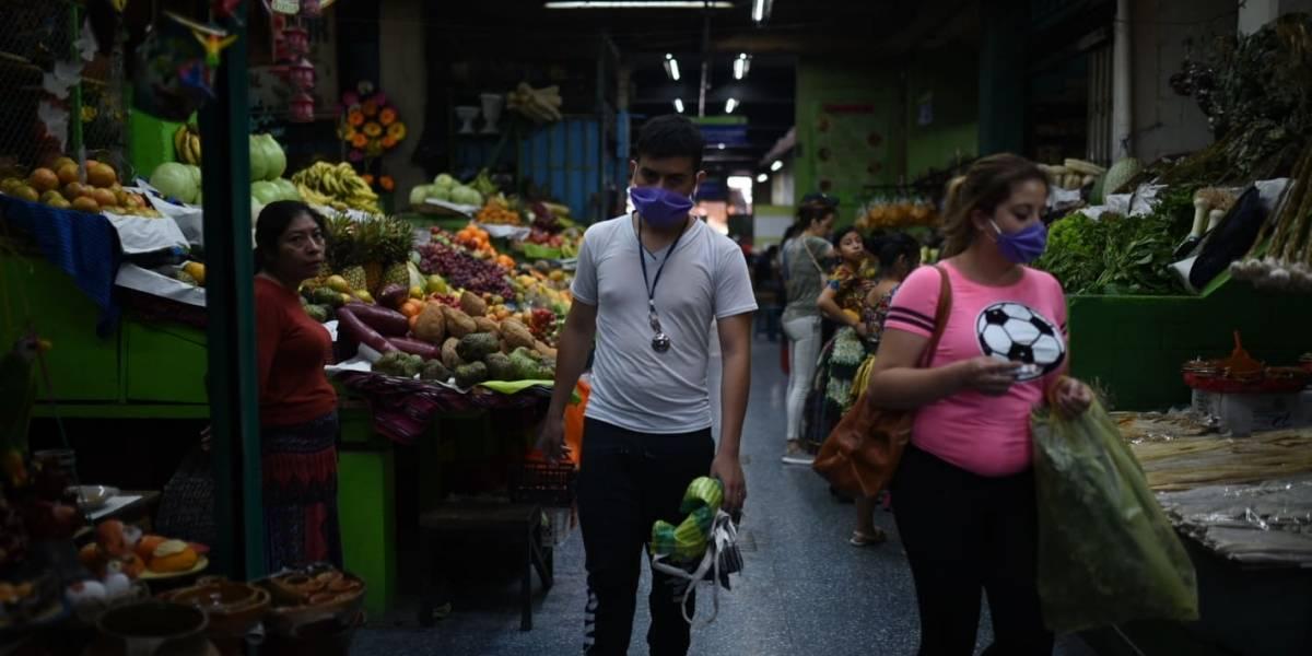 Cierran cinco mercados para labores de limpieza, desinfección y fumigación