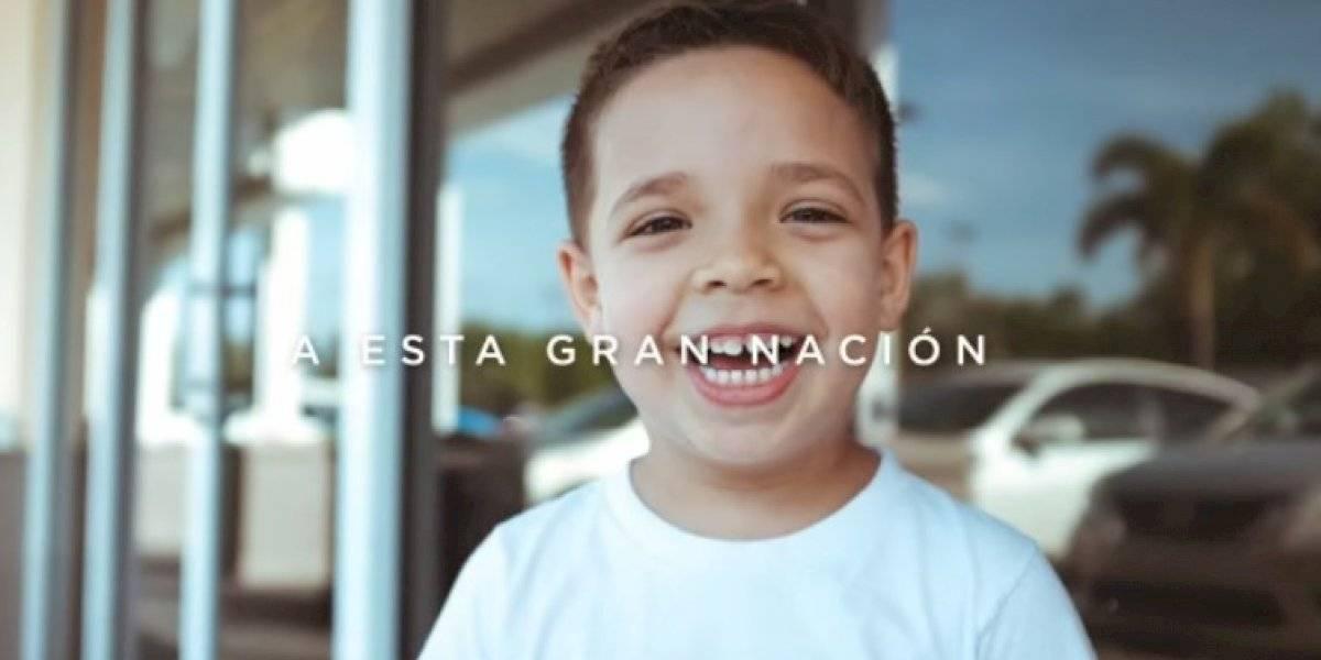 """""""Cuidemos a Guatemala"""" el emotivo mensaje que envía Pollo Campero a toda la población"""