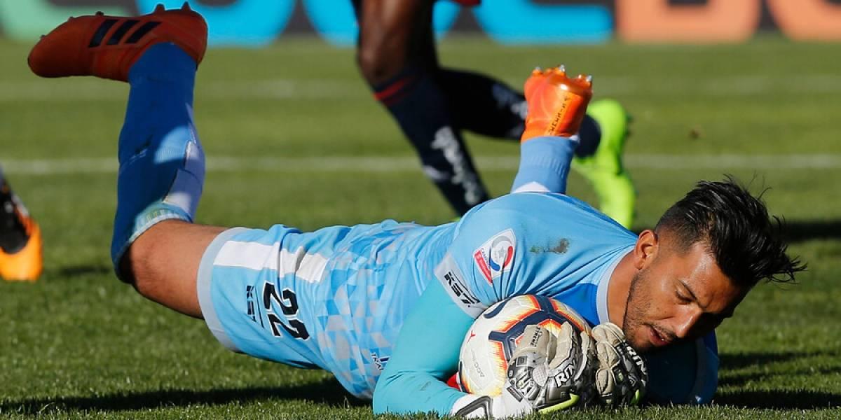 "En Deportes Temuco ponen calma: ""Sebastián López no ha mostrado ningún indicio de que tenga coronavirus"""