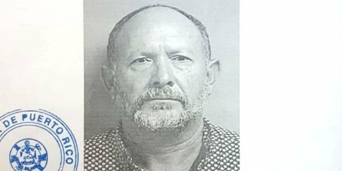 Hombre preso tras amenazar de muerte a miembros de su familia