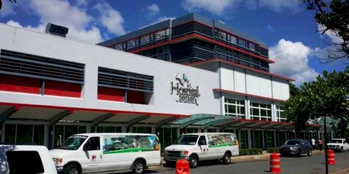 Cambios en horario de visitas y servicios en el Hospital Municipal de San Juan