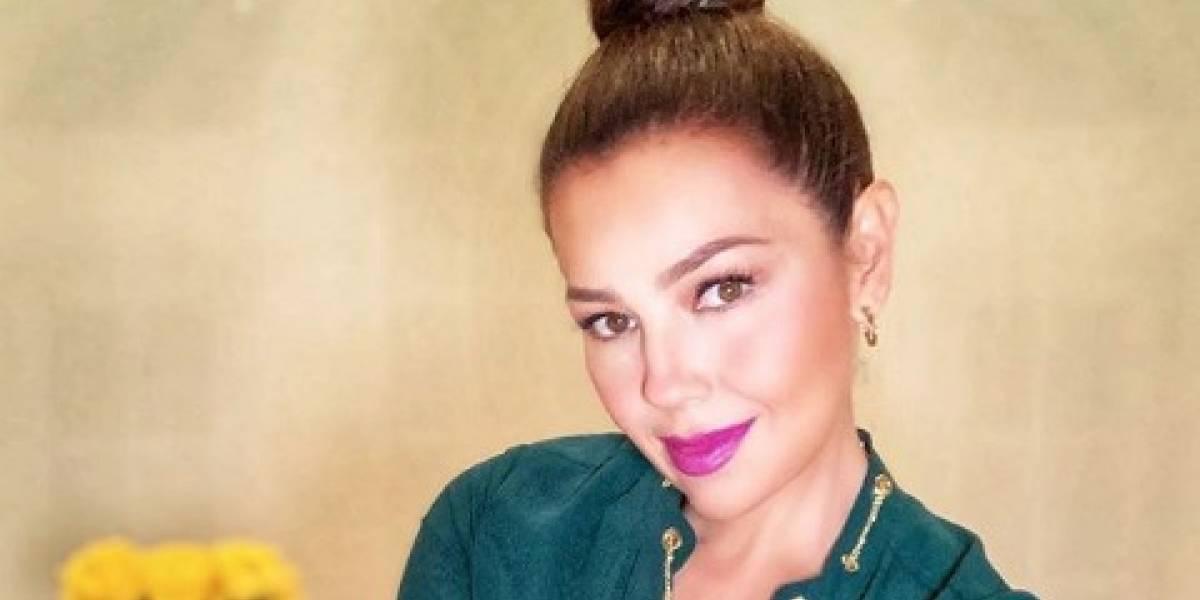 Thalía alarma a sus fanáticos tras revelar que padece enfermedad que el coronavirus ha complicado