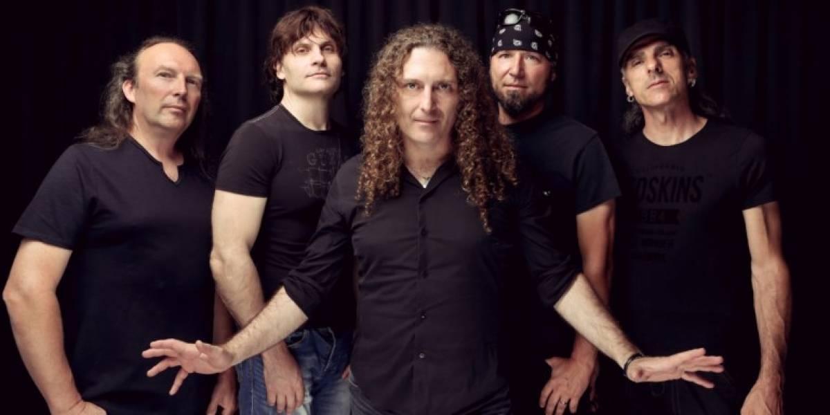 Banda italiana Turilli/Lione Rhapsody adia turnê no Brasil