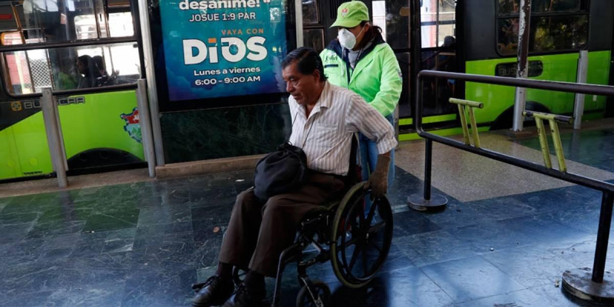 Vocero de la presidencia reitera llamado a acatar medidas contra el coronavirus