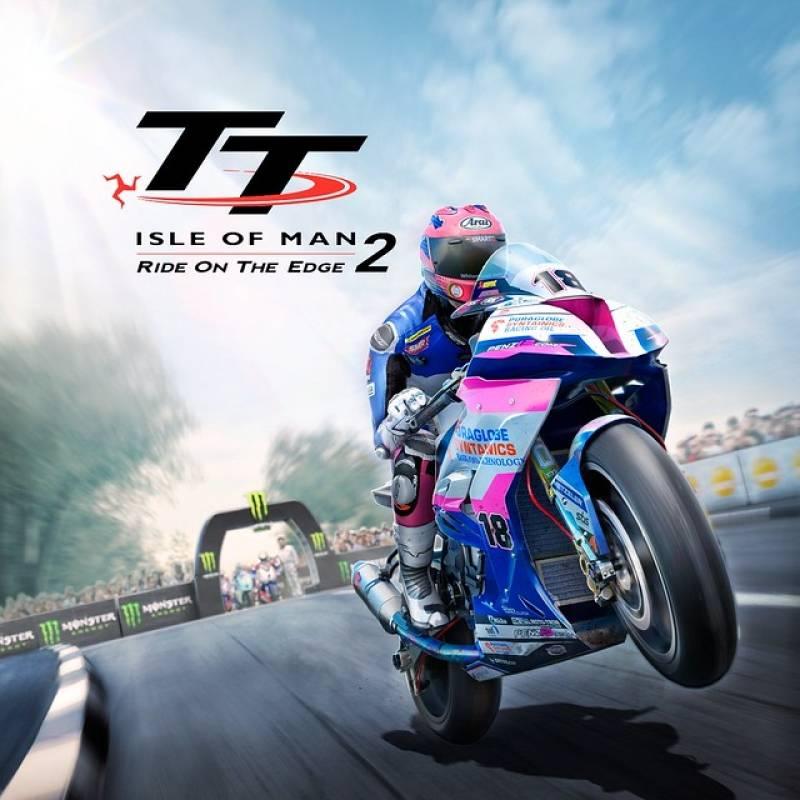 TT Isle of Man – Ride on the Edge 2