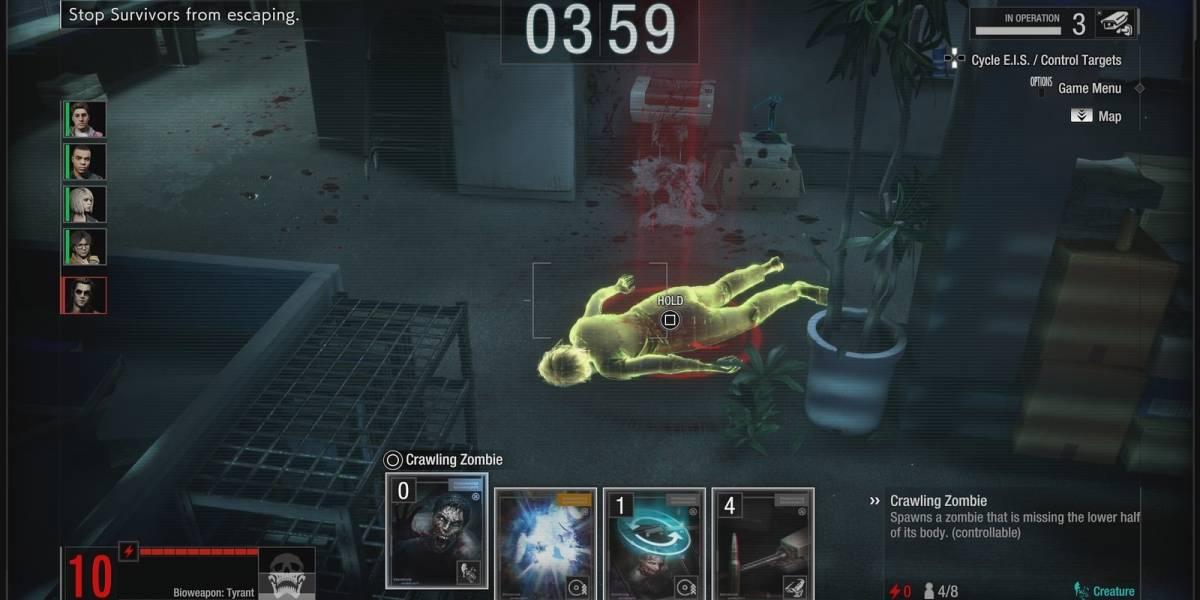 Demo de Resident Evil 3 e beta aberto de 'RE Resistance' chegam em breve