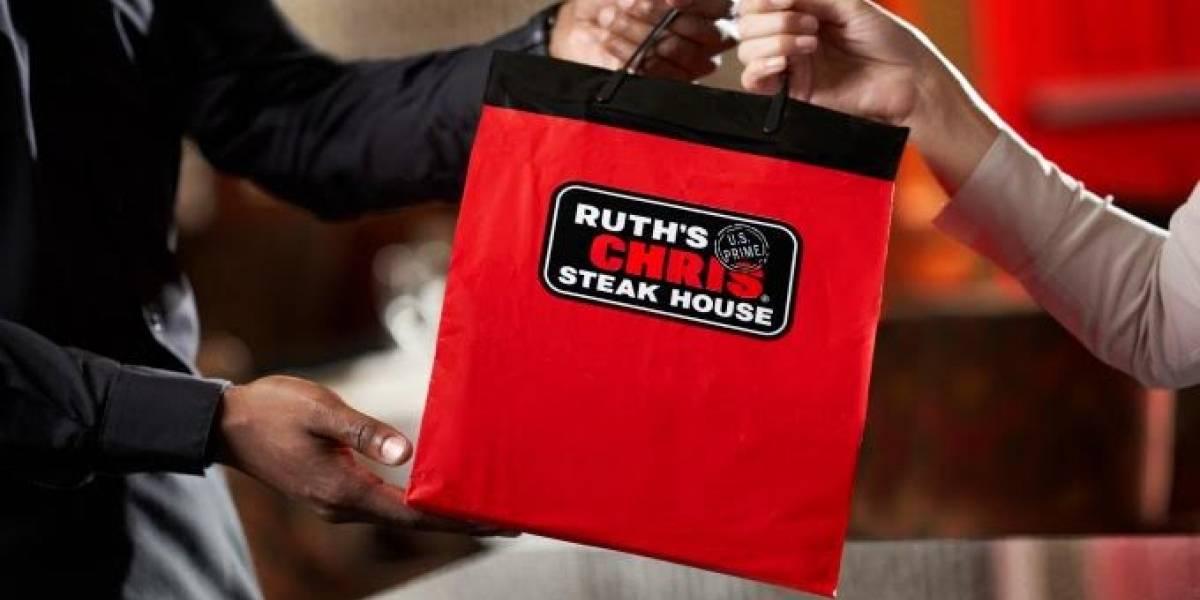 Restaurantes toman estrictas medidas de seguridad