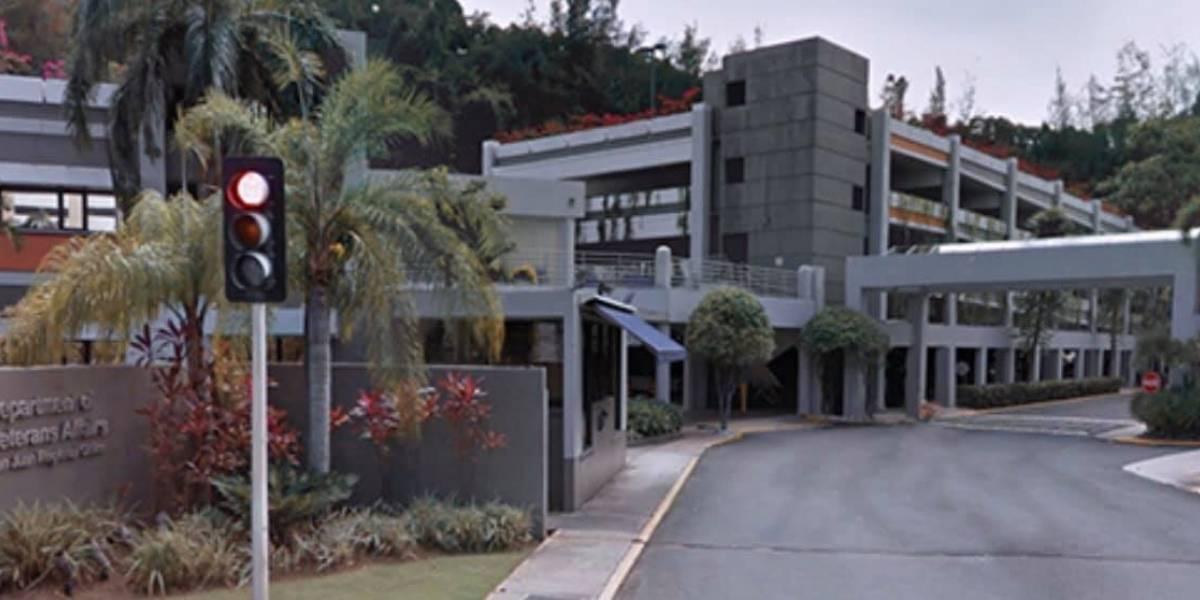 Hospital de Veteranos confirma cinco nuevos casos de coronavirus en la isla
