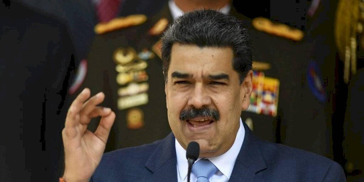 FMI rechaza préstamo de 5 mil millones de dólares solicitado por Maduro para combatir el coronavirus en Venezuela