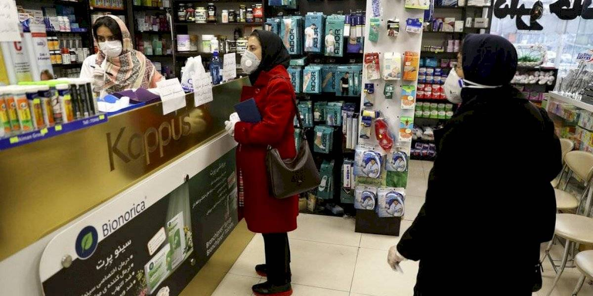 Irán registra 147 muertos en 24 horas y eleva a 1.135 la cifra de fallecidos por coronavirus