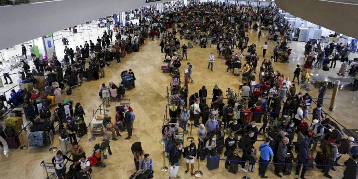 Filipinas cancela plazo para que extranjeros abandonen norte del país